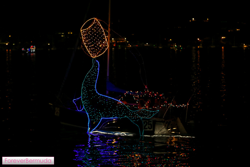 Christmas Boat Parade Bermuda, December 12 2015-76