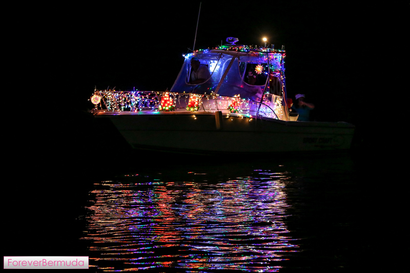 Christmas Boat Parade Bermuda, December 12 2015-79