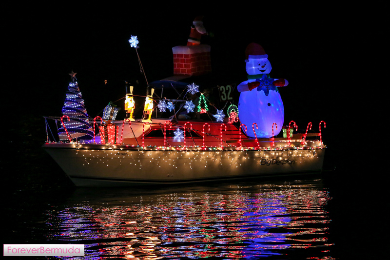 Christmas Boat Parade Bermuda, December 12 2015-83