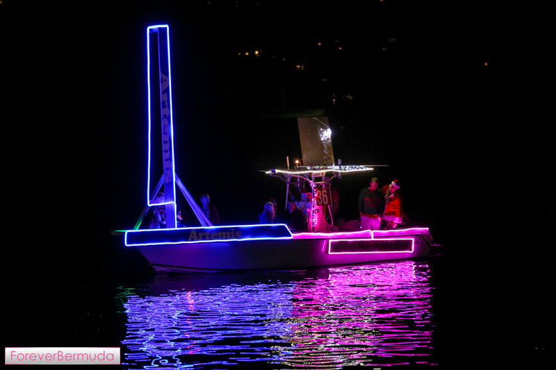 Christmas Boat Parade Bermuda, December 12 2015-84