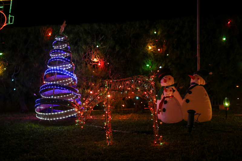 Christmas Lights Decorations Bermuda, December 23 2015-121