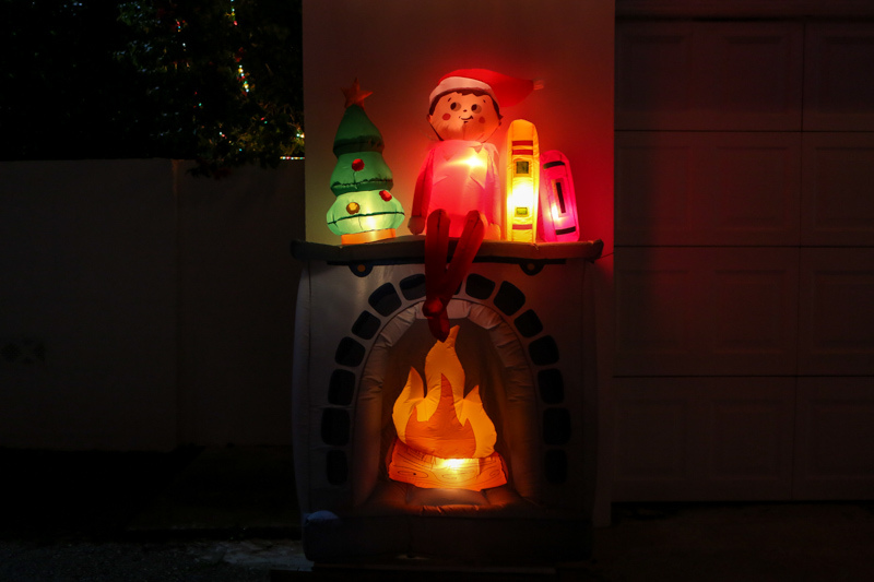 Christmas Lights Decorations Bermuda, December 23 2015-244