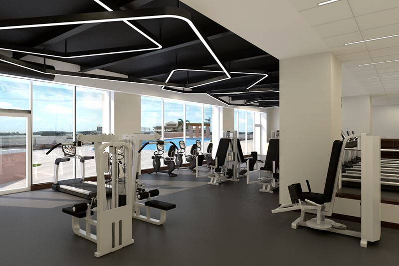 Hamilton princess to open exhale gym forever bermuda