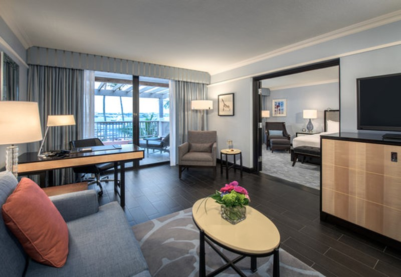 One Bedroom HarbourView