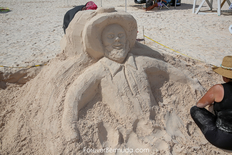 21st Bermuda Sand Sculpture Competition, September 3 2016-125