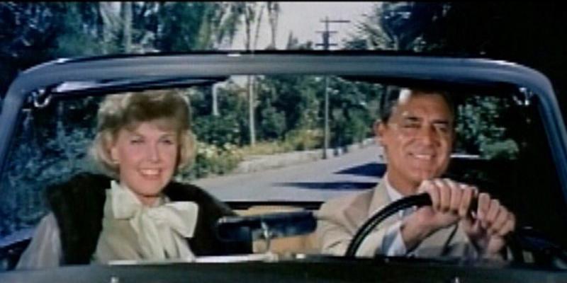 1962 Cary Grant Movie Set In Bermuda Forever Bermuda