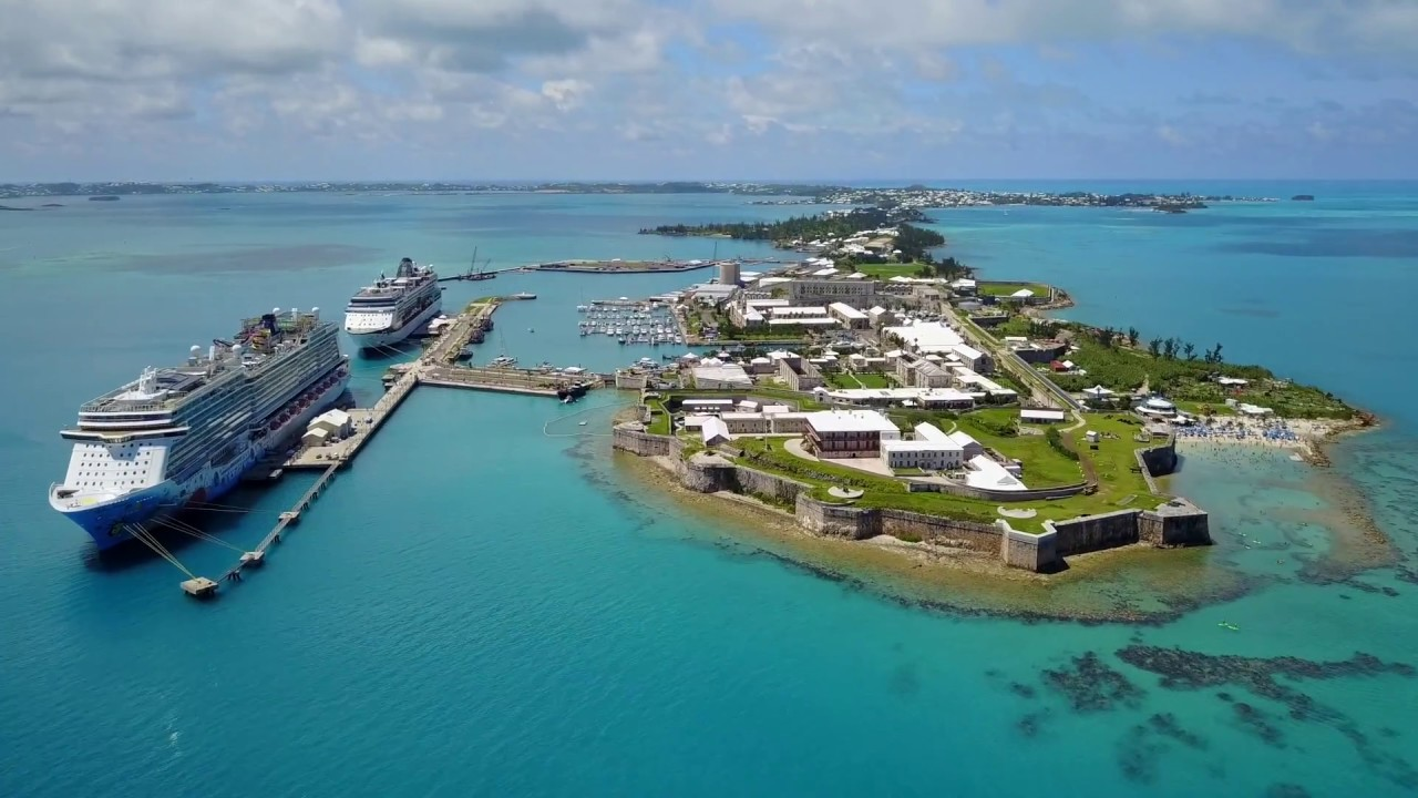 Bermuda Cruise Discounts: Celebrity Summit