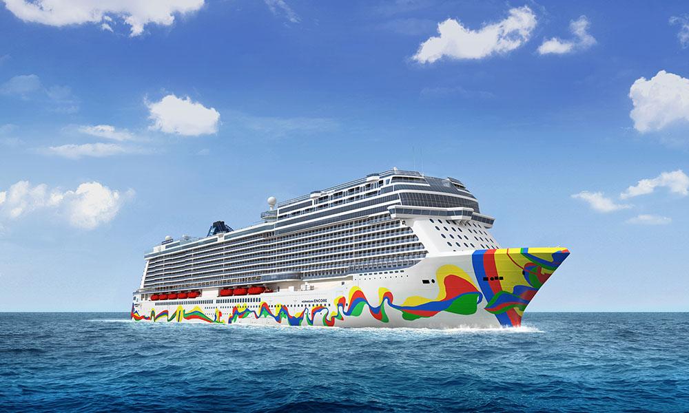 Norwegian Encore Amp Gem Ships To Visit In 2020 Forever