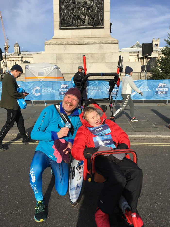 Inspiring Dad & Daughter Team Duo To Compete - Forever Bermuda